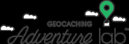 Geocaching Adventure Lab Logo